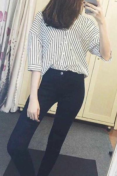 Quần jean nữ Skinny